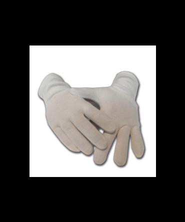 Cotton assambly gloves ( Pack off 4 )